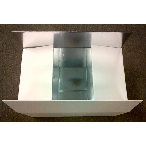 """Cajas plegables 1 - Cajas plegables isotérmicas serie """"insubox"""""""