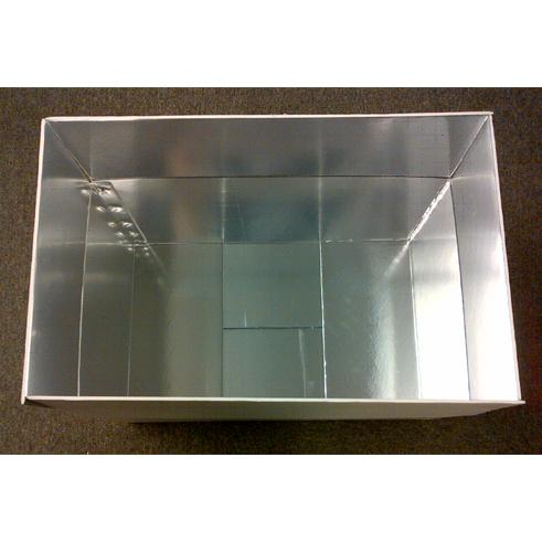 """Cajas plegables 2 - Cajas plegables isotérmicas serie """"insubox"""""""