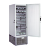 Congelador para acumuladores de frio 100x100 - Armario congelador por contacto FC-38ºC