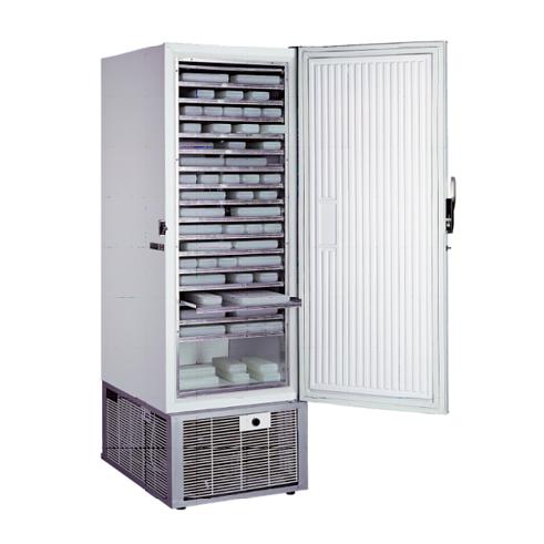 Congelador para acumuladores de frio - Armario congelador por contacto FC-38ºC